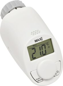 Heizkröperthermostat WLAN
